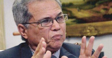 CMD denuncia cancelación de médicos que no son del PRM