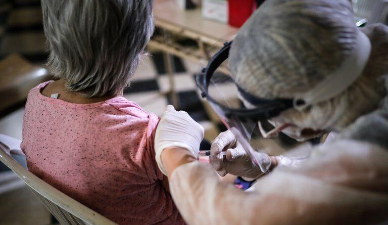 La OMS alertó sobre una posible escasez de vacunas contra la gripe a nivel mundial