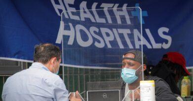 """Para la OMS es """"probable"""" que haya dos millones de muertos por Covid-19 si no se actúa colectivamente contra la pandemia."""
