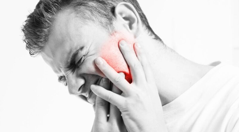 Mandíbula desencajada: causas y tratamiento