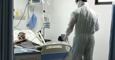 El país entra al séptimo mes de pandemia con 1,710 muertos.