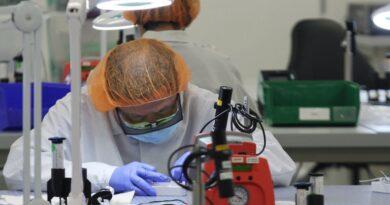 ALERTA:Un extenso estudio genético muestra que el coronavirus está mutando y podría esquivar la inmunidad