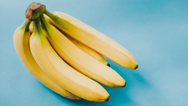 Bananas.