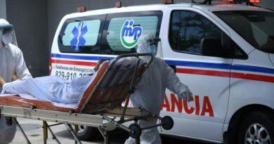 Todavía notifican muertes ocurridas en el mes de abril