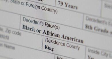La fuerza letal de la sindemia: por qué el COVID-19 se ensaña con los afroamericanos en EEUU