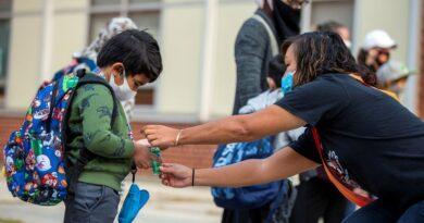 ATENCIÓN:El coronavirus sobrevive en la piel cinco veces más que la gripe