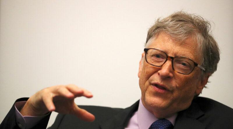 """""""No funcionará para todos"""": Bill Gates comenta el tratamiento que recibió Donald Trump contra el covid-19"""