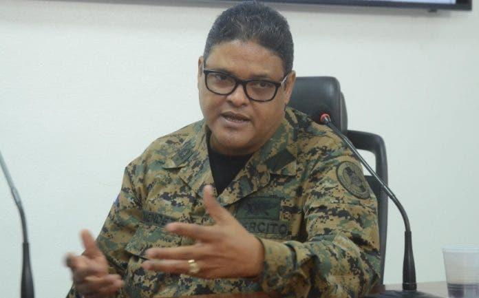 Director del COE da positivo al Covid-19