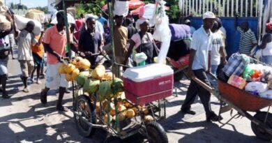 R. Dominicana y Haití negocian reabrir mercado binacional cerrado por Covid