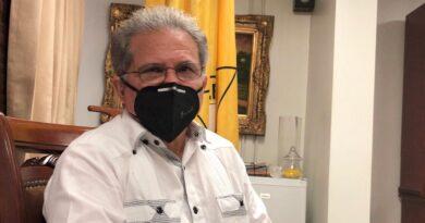 """Presidente CMD dice es """"más de lo mismo"""" advertencia de sometimiento a quienes violen medidas contra Covid-19"""