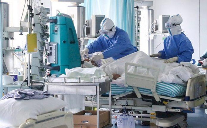 Coronavirus RD: 2 muertes y 557 casos notificados en últimas horas
