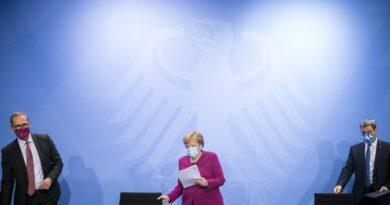 Alemania registró su cifra diaria más alta de contagios de COVID-19 por tercer día consecutivo