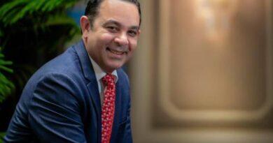 Pablo Mateo, primer urólogo dominicano en trasplante renal con donantes