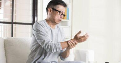 Entumecimiento de manos: ¿por qué sucede?