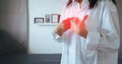 Enfermedad por reflujo gastroesofágico: todo lo que debes saber