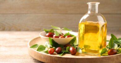 ¿El aceite de jojoba ayuda al tratamiento del acné?