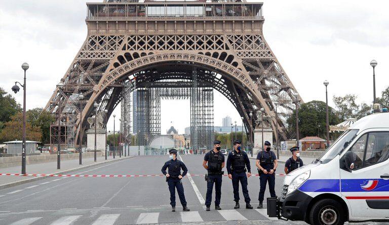 Francia declaró la emergencia sanitaria por el rebrote de COVID-19 y habrá toque de queda en 9 ciudades