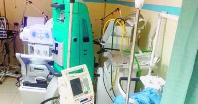 ATENCION: Pide declarar hospital Robert Reid en estado emergencia