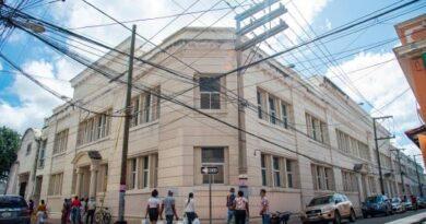 Más de tres años a la espera del hospital Padre Billini en la Ciudad Colonial