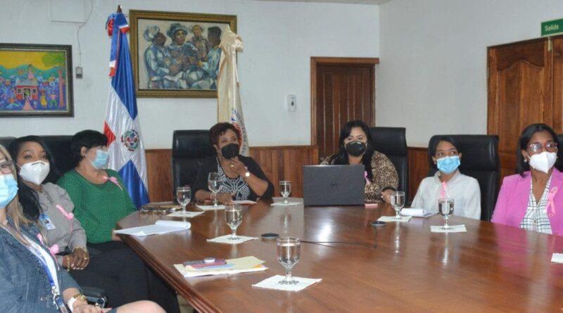 Superintendencia de Seguros ofrece charla virtual sobre prevención cáncer de mama