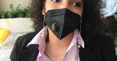 Ycelmary (Juliana) tenaz en ayudar pacientes de cáncer