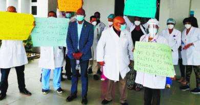 Comunitarios y médicos rechazan nombramientos directores