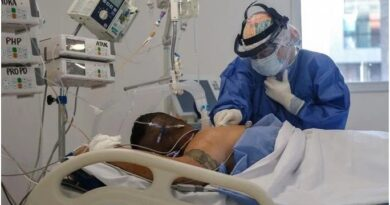 2,860 casos de Covid en una semana marcan gradual aumento contagios