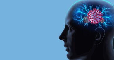 Un estudio brasileño detectó alteraciones en el cerebro de enfermos leves de COVID-19