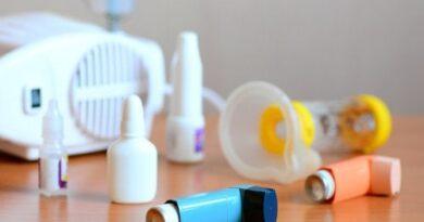 Tratamiento de la bronquitis