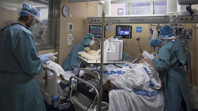 El Gran Santo Domingo registra 54,864 de los 117,457 casos por virus