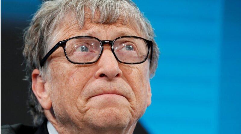 """Bill Gates: """"Esta pandemia no es una guerra mundial, pero está cerca"""""""