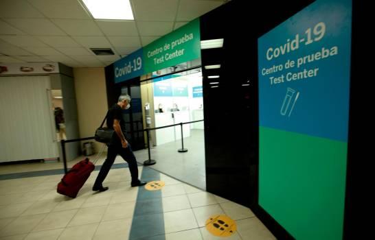 Prueba o no prueba: el dilema en los aeropuertos americanos ante COVID-19