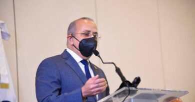 Ministro de Salud revela República Dominicana contará con 14 millones de dosis de vacuna contra el COVID-19