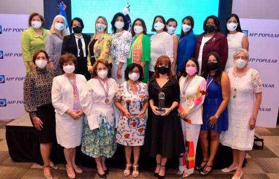 ANMEPRO- BPW celebra 33 aniversario con desayuno y entrega reconocimientos