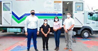 Fundación Refidomsa inicia operativos de prevención contra el COVID-19