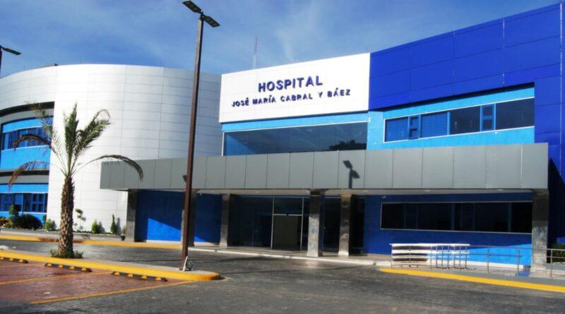 Un muerto y varios internos por envenenamiento en hospital Cabral y Báez