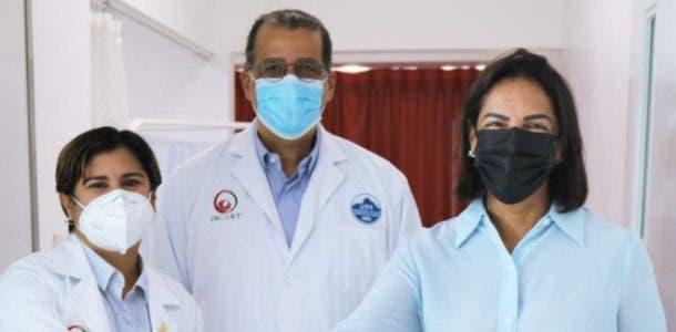 Incart inaugura Área de Procedimientos Pediatría