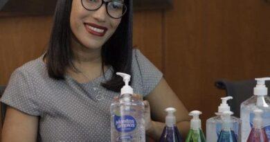 Laboratorios LAM lanza nueva línea de jabones y cremas de Manitas Limpias