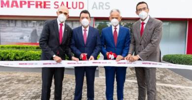 ARS Palic cambia nombre para transformarse en Mapfre Salud