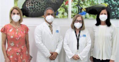 El Oncológico anuncia nuevo director médico