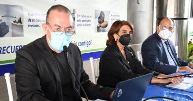Salud Pública advierte no recibirá presiones de sectores que piden clases presenciales