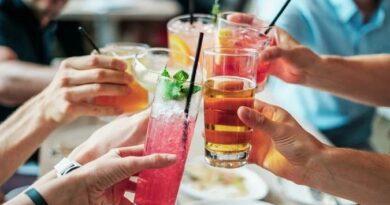 República Dominicana es el séptimo país de América en consumo de alcohol