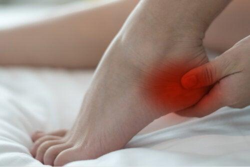 Enfermedad de Ledderhose o fibromatosis plantar: ¿en qué consiste?