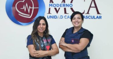Moderno MCA realiza la primera Ablación Cardíaca sin Radiación en República Dominicana