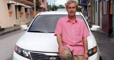 Solicitan sangre B positiva para el doctor Jorvi Martínez, afectado por COVID-19