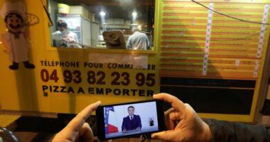 Emmanuel Macron anunció que Francia comenzará vacunar contra el covid-19 a finales de diciembre o inicios de enero