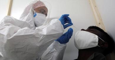 Casos de coronavirus se disparan en EE.UU. con récord de 123.085 en 24 horas