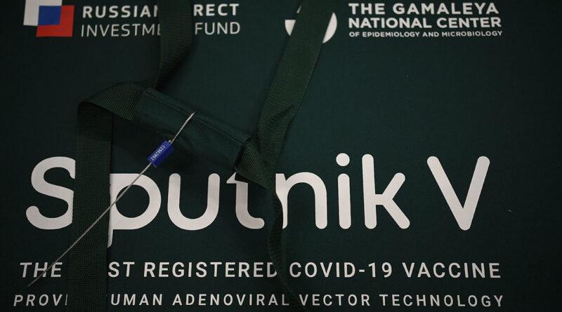 La ONU anuncia que solo Rusia ofreció su vacuna contra el coronavirus al personal de la organización