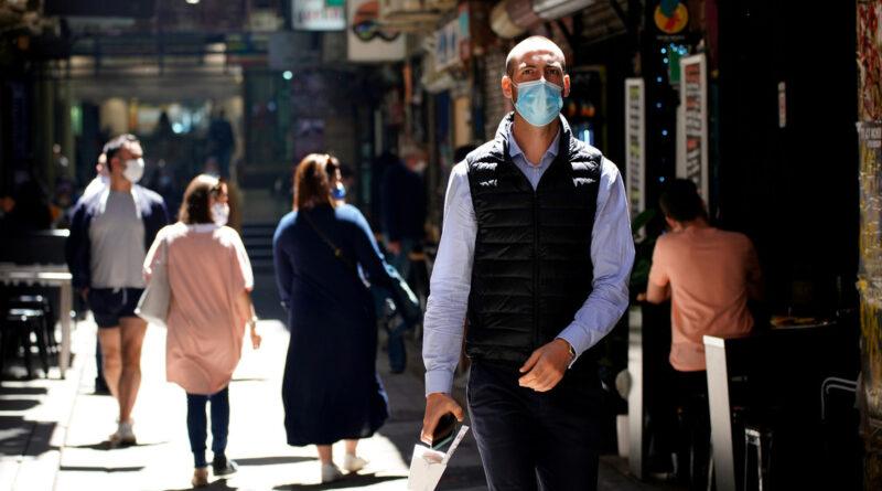 Australia da marcha atrás con su vacuna contra el covid-19 por falsos positivos de VIH