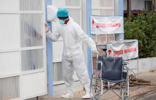 Alerta en República Dominicana por aumento de contagios; reportan 1,133 nuevos casos de COVID y una muerte